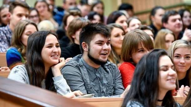 Гройсман озвучил хорошую новость для украинских студентов