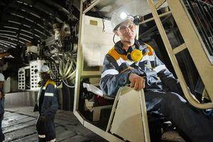Покрываем дефицит: шахты ДТЭК увеличили добычу угля марки Г на 9%