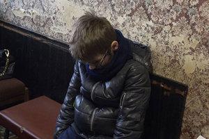 """Сумская полиция вернула родителям малолетнего """"путешественника"""""""