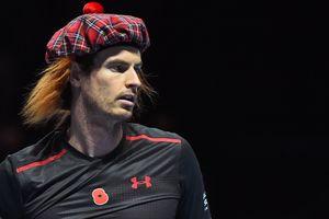 Лучший теннисист Британии во второй раз стал отцом