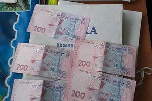 Кировоградский нарколог попался на взятке, которую вымогал с полицейских