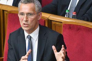 Столтенберг озвучил новые морские планы НАТО