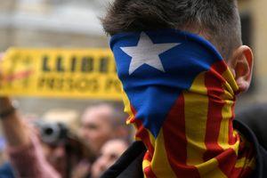 Декларация Каталонии о независимости аннулирована судом