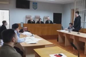 Покушение на депутата в Николаеве: сын-подозреваемый сделал заявление