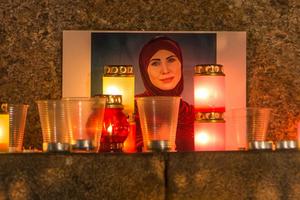 Полиция расследует информационные вбросы по делу об убийству Окуевой - Князев