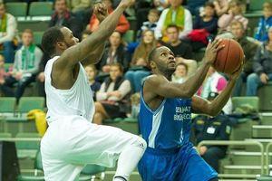 """""""Химик"""" потерял шансы на выход из группы Кубка Европы FIBA"""