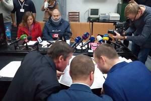 Суд над вторым участником смертельного ДТП в Харькове: все подробности