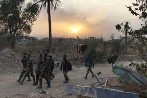 Сирийская армия наступает на последний крупный оплот ИГ
