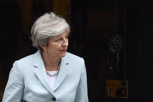 Британский министр подала в отставку из-за неформальной встречи с Нетаньяху