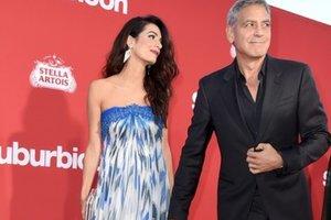 Джордж Клуни больше не хочет сниматься в кино
