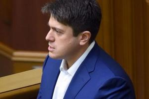 Порошенко не поддержал идею разрыва дипломатических отношений с РФ - нардеп