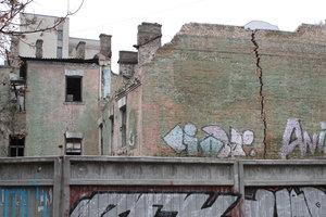 Как сохранить старинные здания в Киеве: власти предлагают суды и налоговые льготы