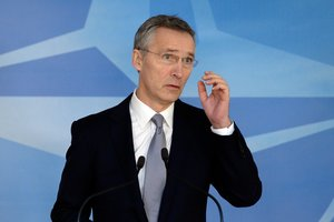Генсек НАТО оценил угрозу со стороны России