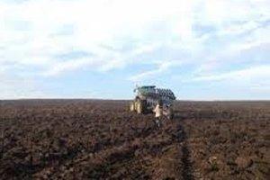 На Запорожье фермеры наживались на землях Минобороны