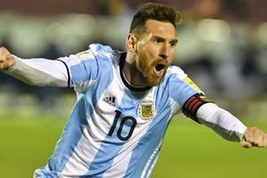 Месси выполнит необычное обещание, если Аргентина выиграет ЧМ-2018