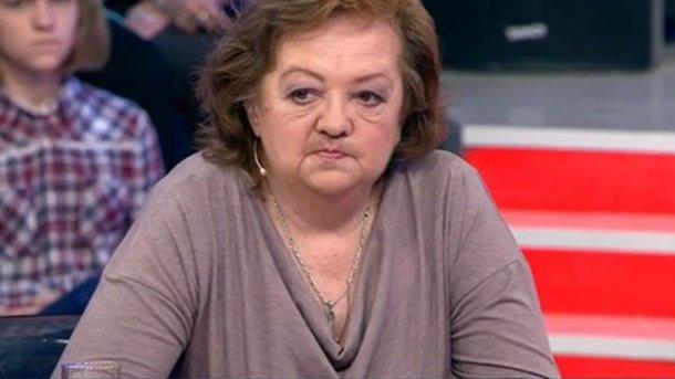 людмила гурченко дочь фото