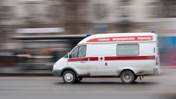 НаЛьвовщине вшколе скончался десятиклассник— медсотрудники оказались бессильны