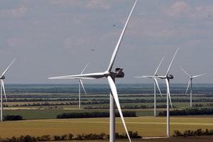 В Мелитополе начнут готовить специалистов в сфере ветроэнергетики