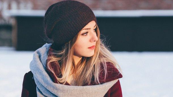 Холод может вызвать аллергическую реакцию Фото: pixabay.com