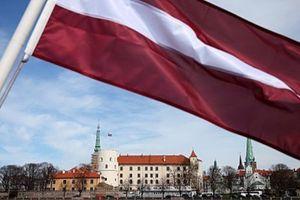 Латвия снова сообщает о российских кораблях у своих границ