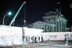 День падения Берлинской стены стал судьбоносным для Украины - Климкин