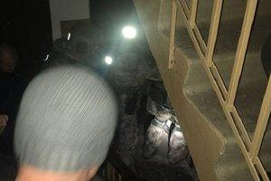 В Харькове мужчина угрожал взорвать дом и бросал ракеты