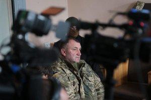 Апелляционный суд отменил домашний арест замминистра обороны Павловского - СМИ