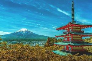 Украинцам станет проще ездить в Японию