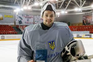 Названы лучшие хоккеисты месяца в Украине