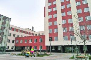Евромэрия: одесские чиновники переедут на завод