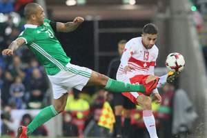 Швейцария сделала шаг к финальной части ЧМ-2018