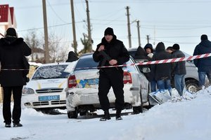 Knyazev: the Chief of police of Kiev appeared in the case of the shooting in Prince