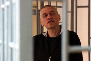 Prisoner of the Kremlin Klyh six days spent in a coma
