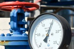 Строительство газопровода в обход Украины откладывается