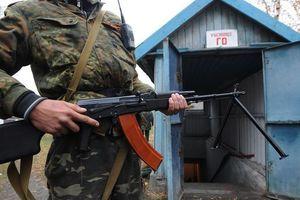 Боевиков с Донбасса отправляют в Липецк