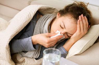 Украине грозит эпидемия нового смертельного гриппа