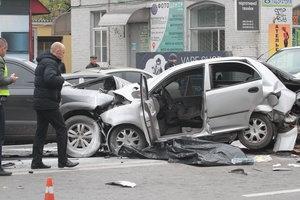 Аваков озвучил детали жестких наказаний нарушителям на дорогах