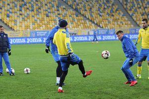 Украина - Словакия: когда матч и где смотреть
