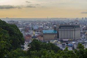 На месте Майдана было Козье болото, или Как придать Киеву европейский лоск