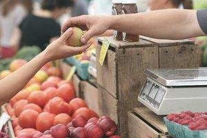 На рынке или в супермаркете: где лучше покупать продукты