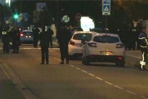 Вблизи французского города Тулуза автомобиль въехал в группу людей