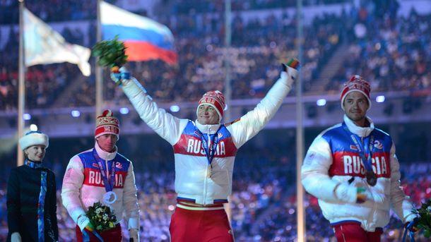 Аноним сказал WADA результаты допинг тестов русских атлетов