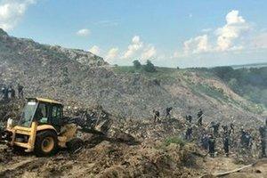 Суд признал умершим эколога, пропавшего при ЧП в Грибовичах