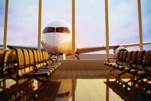 """Сообщения о """"минировании"""" аэропортов поступали из соседнего государства – Нацполиция"""