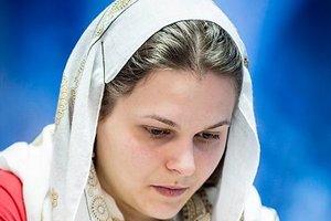 """Жесткое заявление Анны Музычук: """"Я не собираюсь носить абайю и рисковать жизнью в Саудовской Аравии"""""""