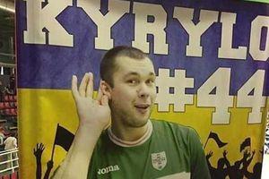 Капитан сборной Украины скорбит о смерти Михаила Задорнова