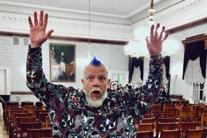 """Звезда """"Битвы экстрасенсов"""" намерен баллотироваться в президенты России"""
