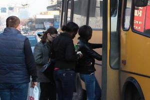 После жуткого ДТП в Киеве массово проверяют маршрутки