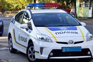 В ДТП в Запорожской области погиб полицейский