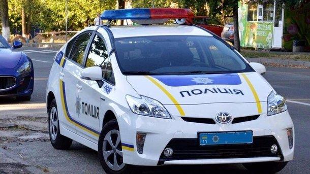 Полицейский умер врезультате происшествия надороге вЗапорожской области